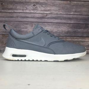 Nike Nike Air Max Thea Premium Womens Style 616723008 Size